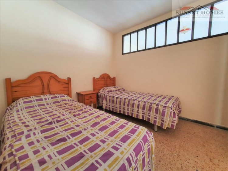 1 Bed  Flat / Apartment to Rent, Playa del Inglés, San Bartolomé de Tirajana, Gran Canaria - SH-1978R 4
