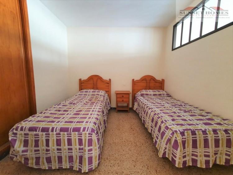1 Bed  Flat / Apartment to Rent, Playa del Inglés, San Bartolomé de Tirajana, Gran Canaria - SH-1978R 5
