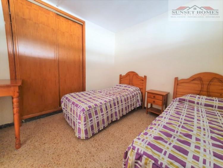 1 Bed  Flat / Apartment to Rent, Playa del Inglés, San Bartolomé de Tirajana, Gran Canaria - SH-1978R 6