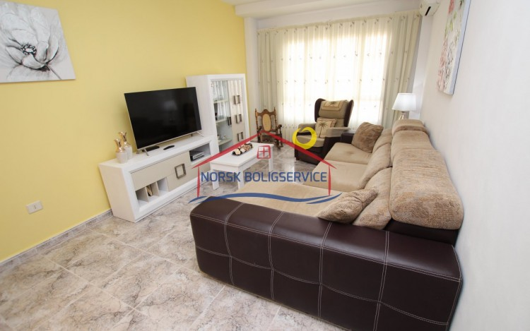 2 Bed  Flat / Apartment for Sale, Arguineguin, Gran Canaria - NB-2333 1