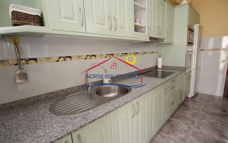 2 Bed  Flat / Apartment for Sale, Arguineguin, Gran Canaria - NB-2333 13