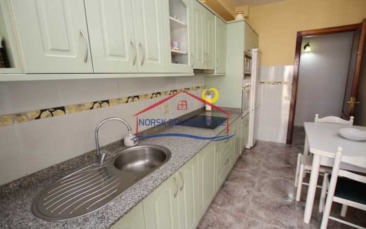 2 Bed  Flat / Apartment for Sale, Arguineguin, Gran Canaria - NB-2333 15