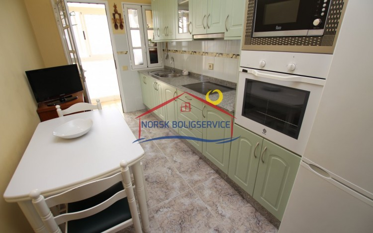 2 Bed  Flat / Apartment for Sale, Arguineguin, Gran Canaria - NB-2333 16