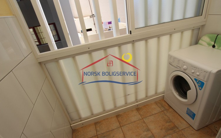 2 Bed  Flat / Apartment for Sale, Arguineguin, Gran Canaria - NB-2333 17