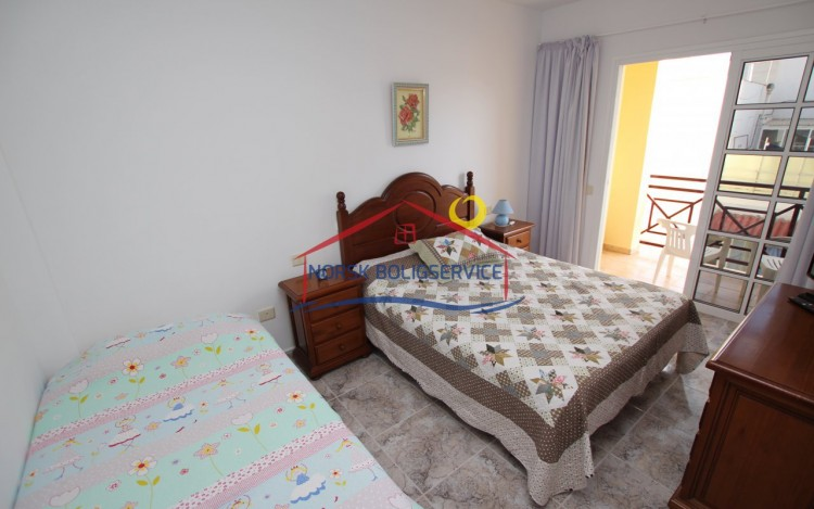 2 Bed  Flat / Apartment for Sale, Arguineguin, Gran Canaria - NB-2333 20