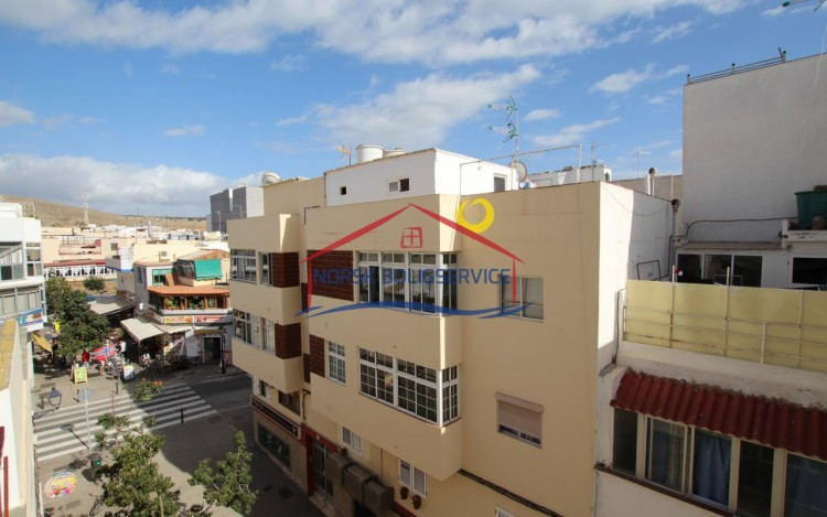 2 Bed  Flat / Apartment for Sale, Arguineguin, Gran Canaria - NB-2333 4