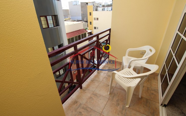 2 Bed  Flat / Apartment for Sale, Arguineguin, Gran Canaria - NB-2333 5