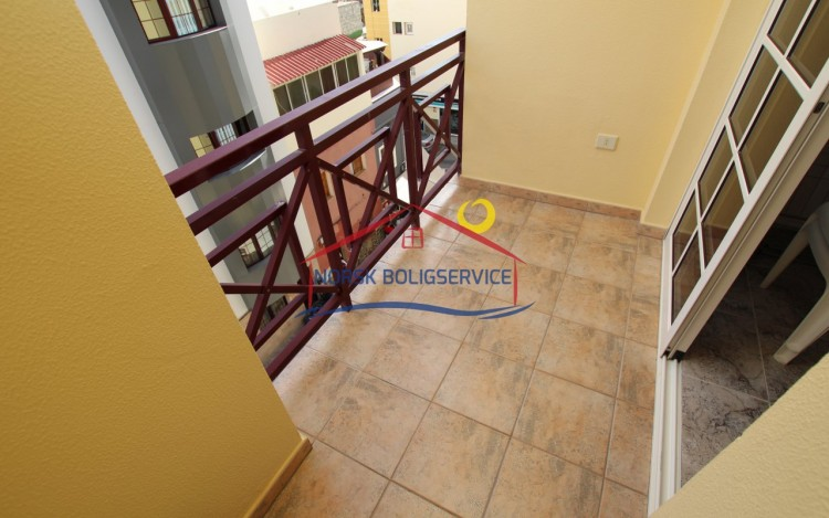2 Bed  Flat / Apartment for Sale, Arguineguin, Gran Canaria - NB-2333 7