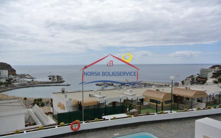 1 Bed  Flat / Apartment to Rent, Puerto Rico, Gran Canaria - NB-76 1