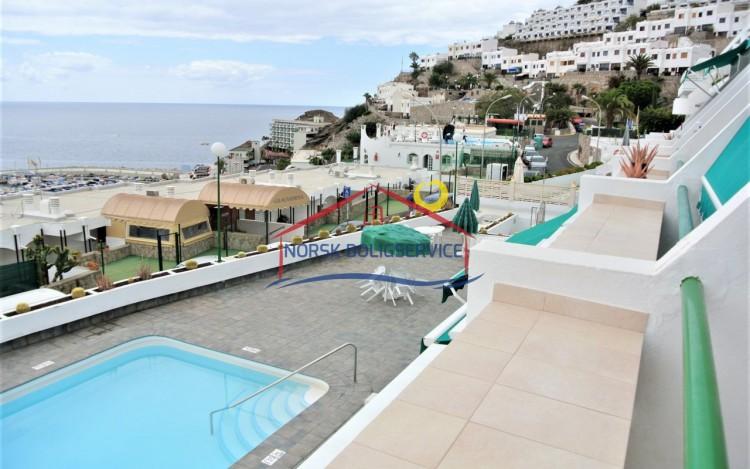 1 Bed  Flat / Apartment to Rent, Puerto Rico, Gran Canaria - NB-76 3