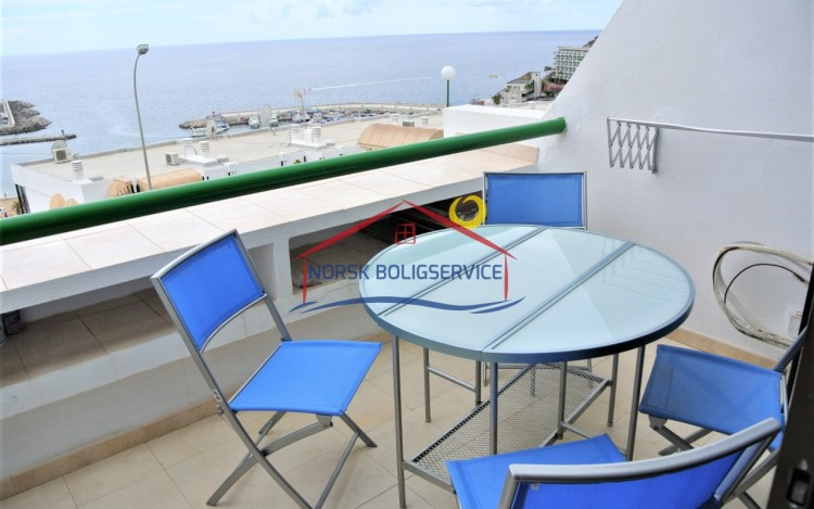 1 Bed  Flat / Apartment to Rent, Puerto Rico, Gran Canaria - NB-76 4