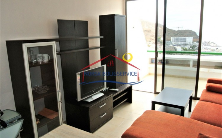 1 Bed  Flat / Apartment to Rent, Puerto Rico, Gran Canaria - NB-76 5