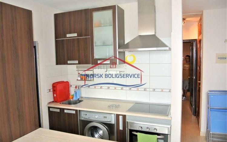 1 Bed  Flat / Apartment to Rent, Puerto Rico, Gran Canaria - NB-76 7