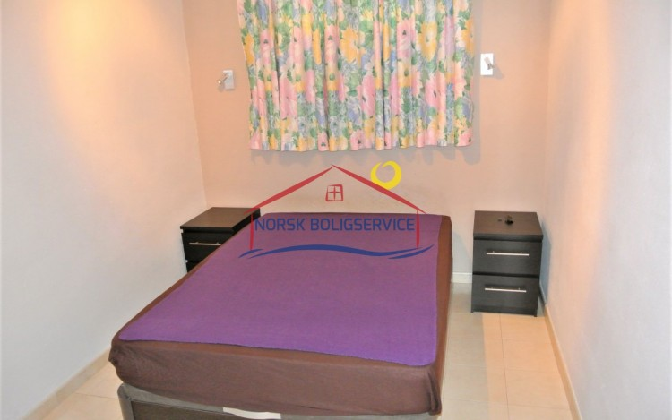 1 Bed  Flat / Apartment to Rent, Puerto Rico, Gran Canaria - NB-76 8