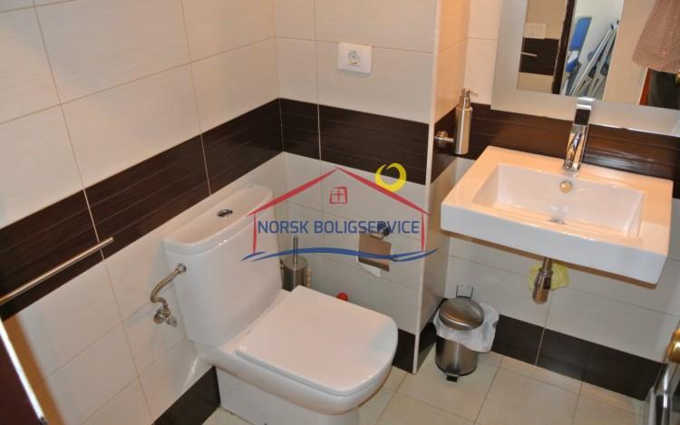 1 Bed  Flat / Apartment to Rent, Puerto Rico, Gran Canaria - NB-76 9