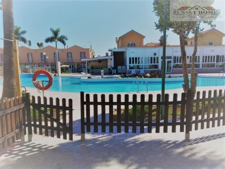 1 Bed  Villa/House to Rent, Maspalomas, San Bartolomé de Tirajana, Gran Canaria - SH-2166R 1