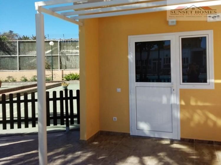 1 Bed  Villa/House to Rent, Maspalomas, San Bartolomé de Tirajana, Gran Canaria - SH-2166R 2