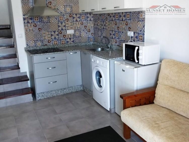 1 Bed  Villa/House to Rent, Maspalomas, San Bartolomé de Tirajana, Gran Canaria - SH-2166R 3