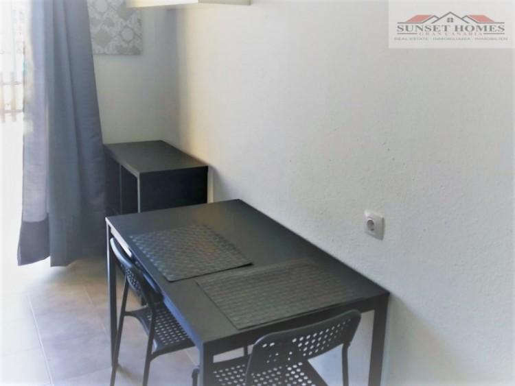 1 Bed  Villa/House to Rent, Maspalomas, San Bartolomé de Tirajana, Gran Canaria - SH-2166R 4