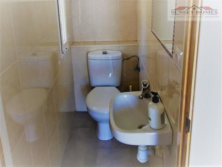 1 Bed  Villa/House to Rent, Maspalomas, San Bartolomé de Tirajana, Gran Canaria - SH-2166R 5