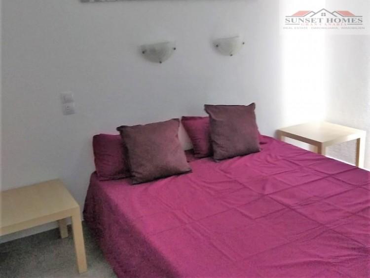 1 Bed  Villa/House to Rent, Maspalomas, San Bartolomé de Tirajana, Gran Canaria - SH-2166R 6