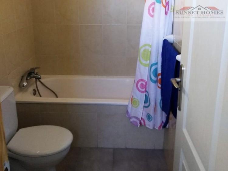 1 Bed  Villa/House to Rent, Maspalomas, San Bartolomé de Tirajana, Gran Canaria - SH-2166R 8
