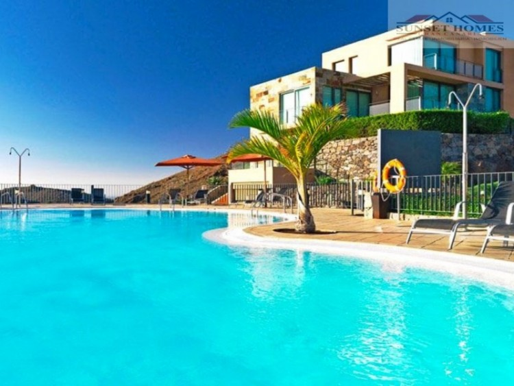 2 Bed  Villa/House to Rent, Salobre Golf, San Bartolomé de Tirajana, Gran Canaria - SH-2187R 1