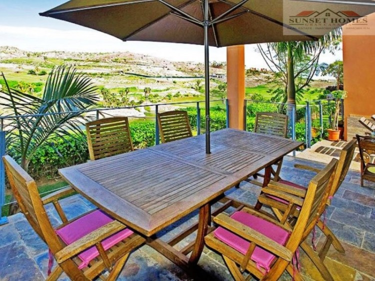 2 Bed  Villa/House to Rent, Salobre Golf, San Bartolomé de Tirajana, Gran Canaria - SH-2187R 6