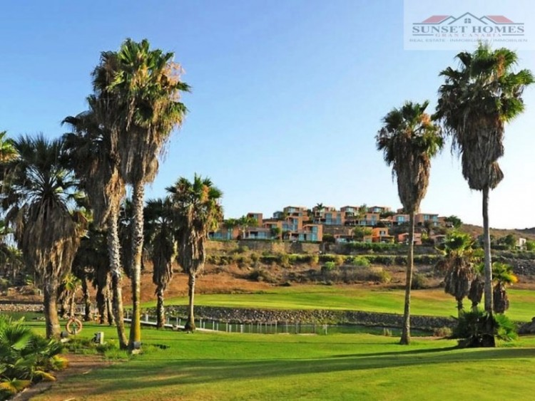 2 Bed  Villa/House to Rent, Salobre Golf, San Bartolomé de Tirajana, Gran Canaria - SH-2187R 7
