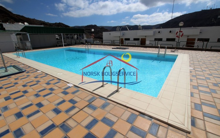 1 Bed  Flat / Apartment for Sale, Puerto Rico, Gran Canaria - NB-2335 1