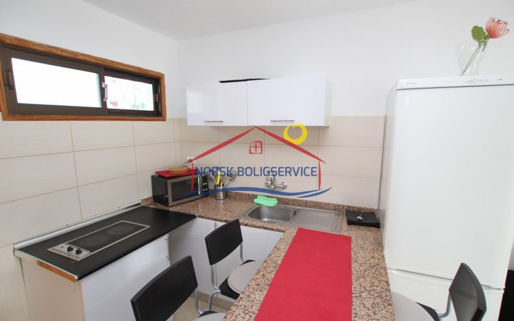 1 Bed  Flat / Apartment for Sale, Puerto Rico, Gran Canaria - NB-2335 11