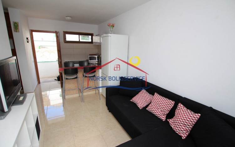 1 Bed  Flat / Apartment for Sale, Puerto Rico, Gran Canaria - NB-2335 12