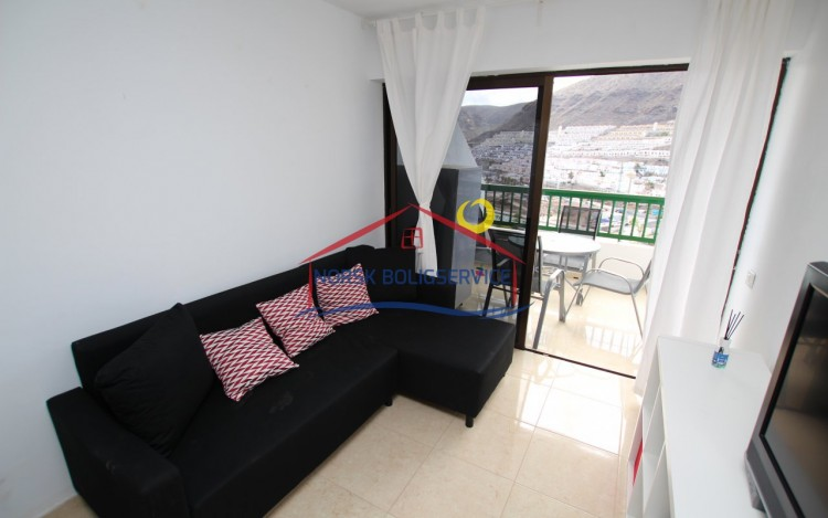 1 Bed  Flat / Apartment for Sale, Puerto Rico, Gran Canaria - NB-2335 13