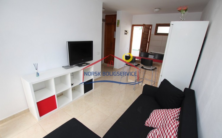 1 Bed  Flat / Apartment for Sale, Puerto Rico, Gran Canaria - NB-2335 14