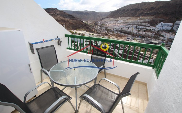 1 Bed  Flat / Apartment for Sale, Puerto Rico, Gran Canaria - NB-2335 17