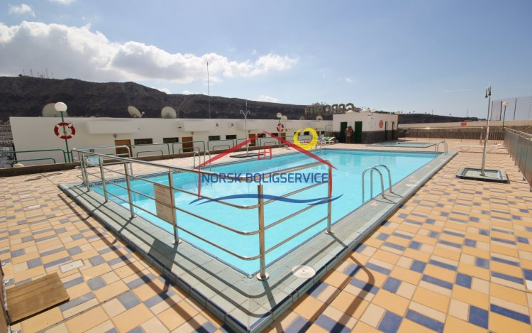 1 Bed  Flat / Apartment for Sale, Puerto Rico, Gran Canaria - NB-2335 2