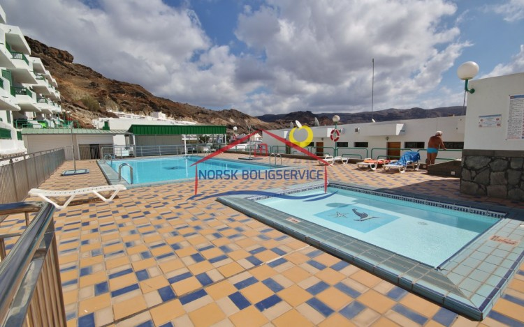 1 Bed  Flat / Apartment for Sale, Puerto Rico, Gran Canaria - NB-2335 3
