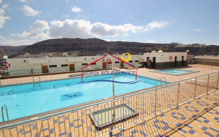 1 Bed  Flat / Apartment for Sale, Puerto Rico, Gran Canaria - NB-2335 4