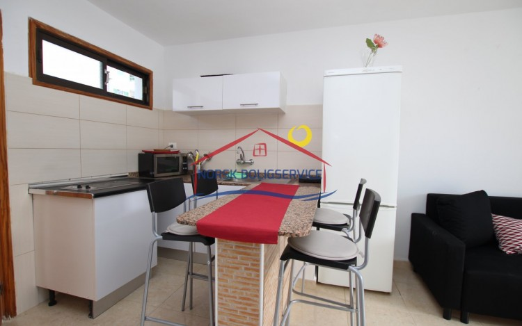 1 Bed  Flat / Apartment for Sale, Puerto Rico, Gran Canaria - NB-2335 6