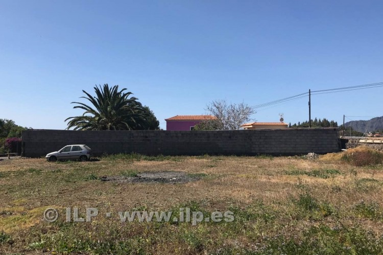 Villa/House for Sale, La Rosa, El Paso, La Palma - LP-E608 6