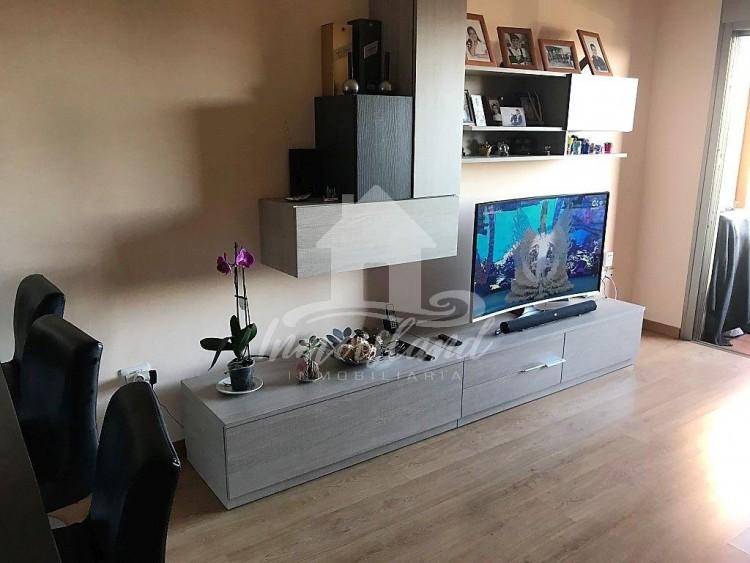 3 Bed  Flat / Apartment for Sale, Santa Cruz de Tenerife, Tenerife - IN-286 1
