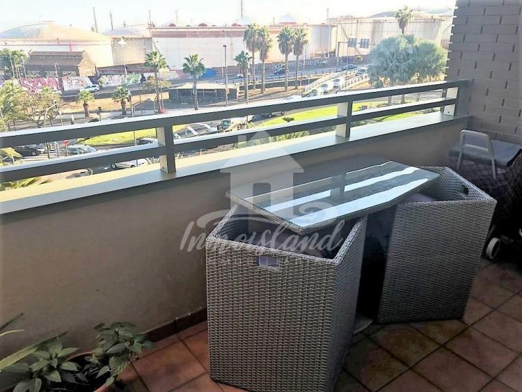 3 Bed  Flat / Apartment for Sale, Santa Cruz de Tenerife, Tenerife - IN-286 3