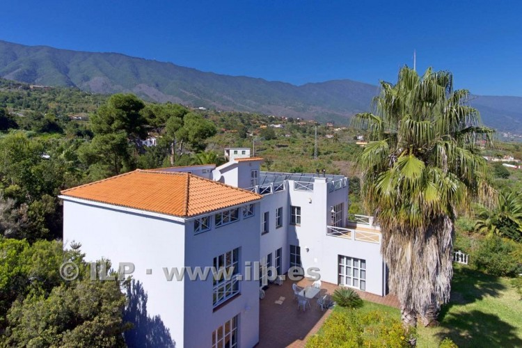 7 Bed  Villa/House for Sale, Las Ledas, Breña Baja, La Palma - LP-BB73 2