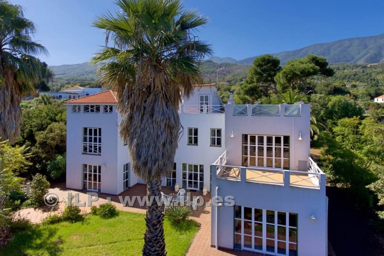 7 Bed  Villa/House for Sale, Las Ledas, Breña Baja, La Palma - LP-BB73 4