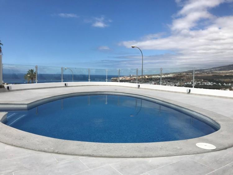 4 Bed  Villa/House for Sale, San Eugenio Alto, Adeje, Tenerife - MP-V0688-4 1