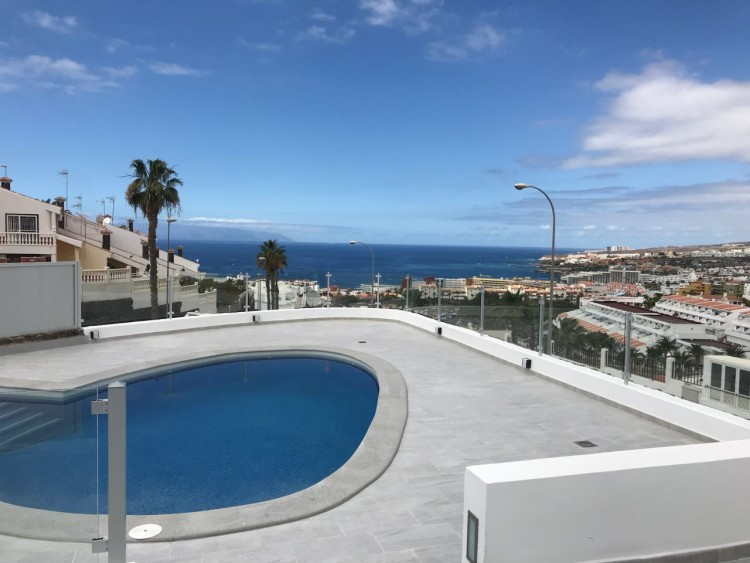 4 Bed  Villa/House for Sale, San Eugenio Alto, Adeje, Tenerife - MP-V0688-4 13