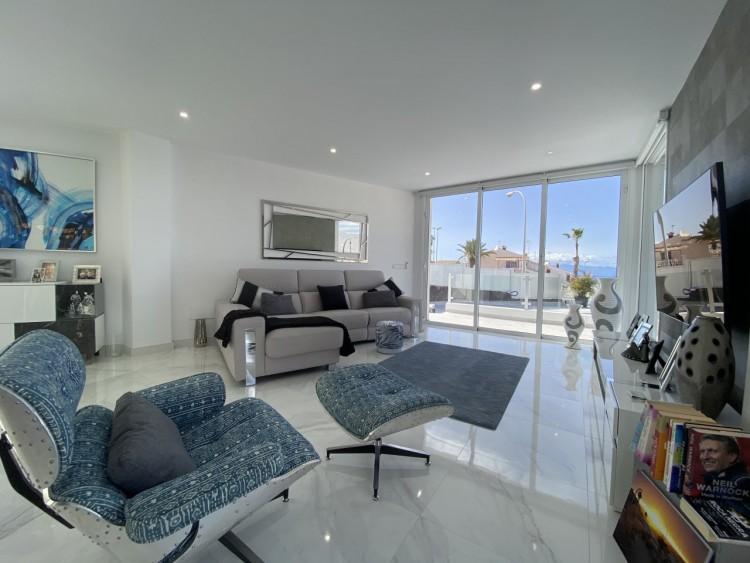 4 Bed  Villa/House for Sale, San Eugenio Alto, Adeje, Tenerife - MP-V0688-4 3