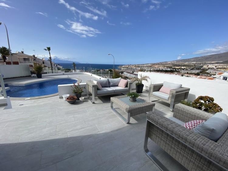 4 Bed  Villa/House for Sale, San Eugenio Alto, Adeje, Tenerife - MP-V0688-4 7