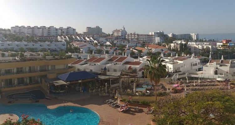 1 Bed  Flat / Apartment for Sale, Torviscas Playa, Tenerife - TP-8446 1
