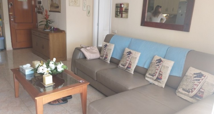 1 Bed  Flat / Apartment for Sale, Torviscas Playa, Tenerife - TP-8446 10